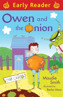 Image for Owen and the onion