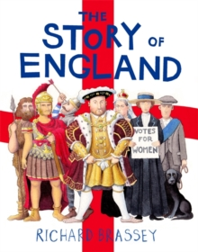 Image for The story of England