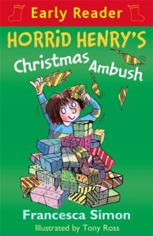 Image for Horrid Henry's Christmas ambush