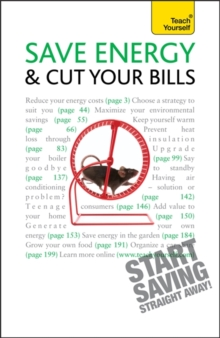 Image for Save energy and cut your bills