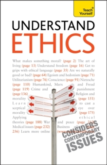 Image for Understand ethics