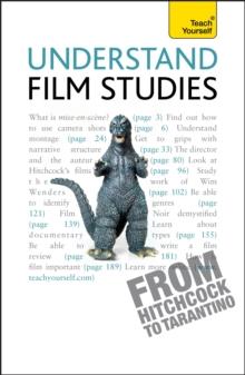 Image for Understand film studies