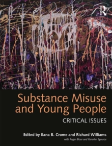 Image for Substance misuse and young people