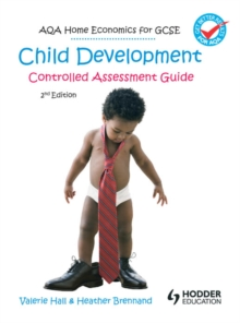 Image for Child development: controlled assessment guide