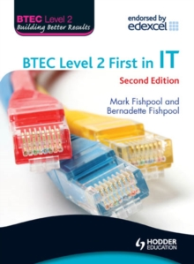 Image for BTEC L2 first in IT