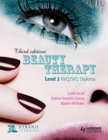 Image for Beauty therapy.