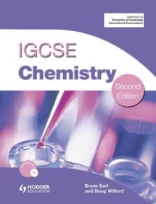 Image for IGCSE chemistry