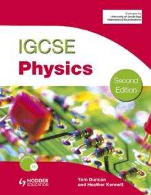 Image for IGCSE physics