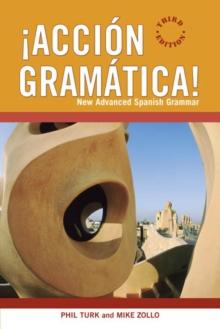 Image for Accion gramatica!
