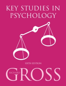 Image for Key studies in psychology