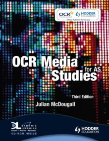 OCR media studies for AS