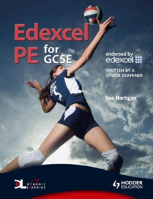Image for Edexcel PE for GCSE