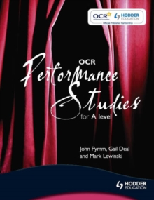 OCR performance studies for A level