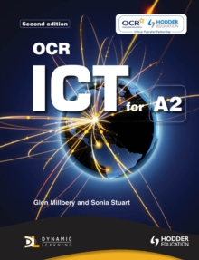 Image for OCR ICT for A2