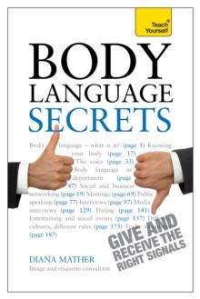 Image for Body language secrets