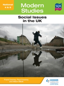 Image for Social issues in the United Kingdom