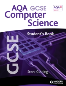 Image for AQA GCSE computer science.: (Student's book)