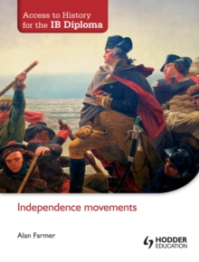 Image for Independence movements