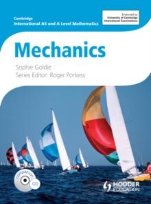 Image for Mechanics