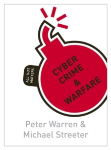 Image for Cyber crime and warfare