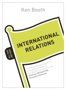 Image for International relations