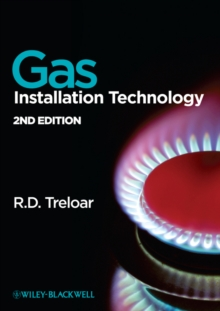 Image for Gas installation technology