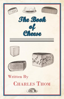 Image for The Book Of Cheese