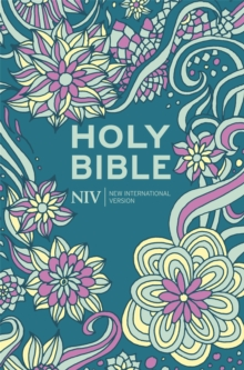 Image for Pocket Bible  : New International Version