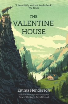 Image for The Valentine house