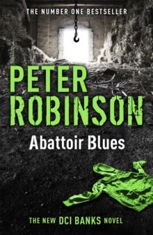 Image for Abattoir blues