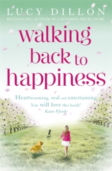 Image for Walking back to happiness