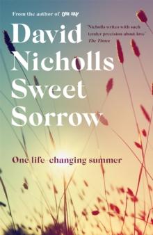 Image for Sweet sorrow