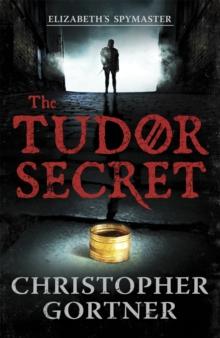 Image for The Tudor secret
