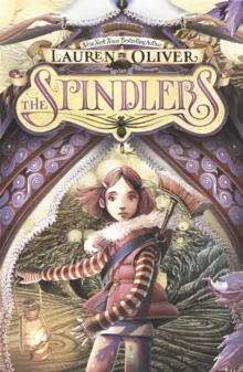 Image for The spindlers