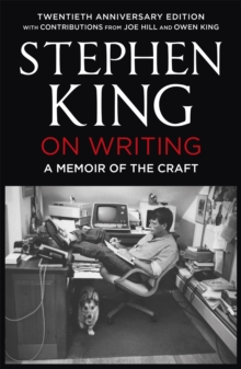 Image for On writing  : a memoir of the craft