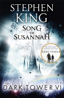 Image for Song of Susannah