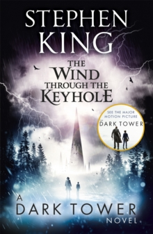 Image for The wind through the keyhole