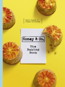 Image for Honey & Co  : the baking book