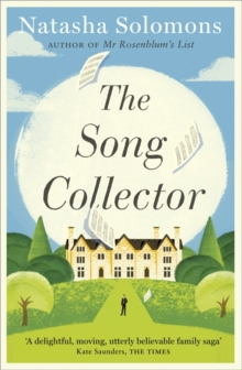 Image for The song collector
