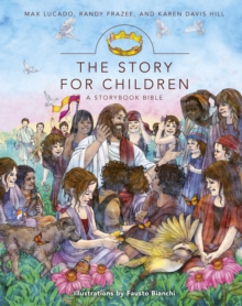 Image for The story for children
