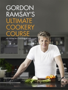 Image for Gordon Ramsay's ultimate cookery course