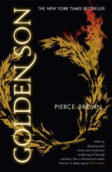 Image for Golden son