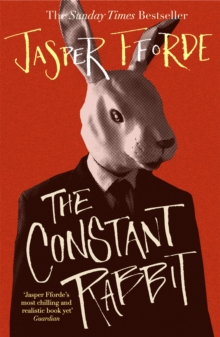 Image for The constant rabbit