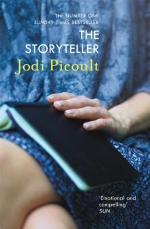 Image for The storyteller