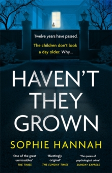 Image for Haven't they grown