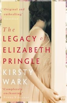 Image for The legacy of Elizabeth Pringle