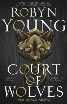Image for Court of wolves