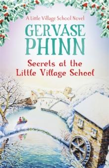 Image for Secrets at the little village school