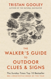 Image for The walker's guide to outdoor clues and signs  : their meaning and the art of making predictions and deductions