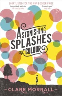 Image for Astonishing splashes of colour
